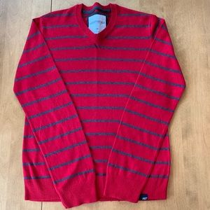Aeropostale V-Neck Sweater